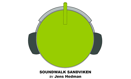 Soundwalk Sandviken